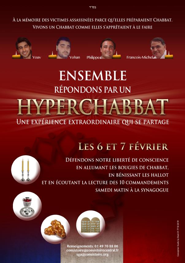 Hyperchabbat